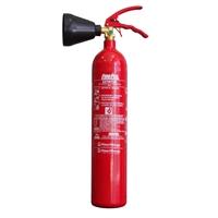 Extintor de Nieve CO2 2 Kg (Vaso difusor) Eff. - 34B.