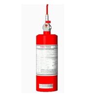 Cilindre 3 litres Firetrace extinció directa