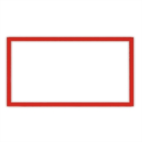 Premarc BIE+ armari extintor horitzontal vermell