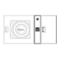 Módulo alarma 650x150x180 Horizontal