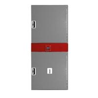 Módulo alarma 150x680x180 Vertical