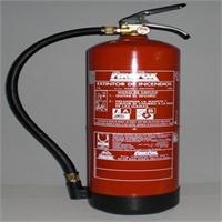 Extintor hidrico 6 litros 21A-183B 75F