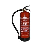 Extintor hídric 6 litres 21A-183B 75F