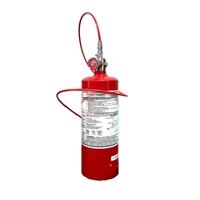 Cilindre 6,7 litres firetrace extinció directa