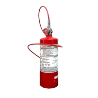 Cilindre 6,7 litres firetrace