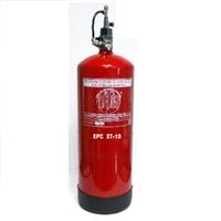 Extintor 9 litros EPC XT-10 + válvula + acc