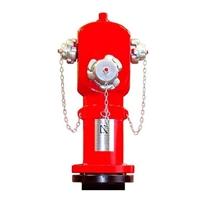 Hidrante de columna seca toma curva 3