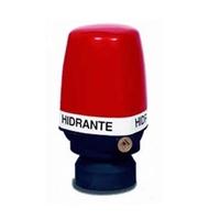 Fanal de protección para hidrante de columna seca 3