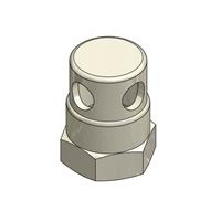 Difusor radial 1/2