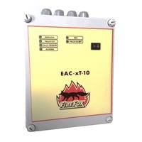 Quadre de control de maniobres per al kit EAC-F40