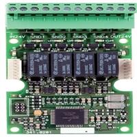 Targeta expansió 4 sortides supervisades a sirenes TEXR-CONEX-2.0