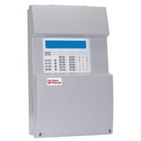 Central de detección analógica MINI 1 lazo 100 direcciones