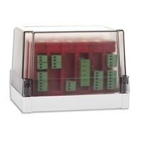 Caja estanca para módulos analógicos AM101115