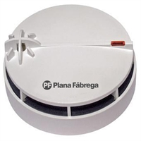 Detector òptic-tèrmic analògic amb aïllador incorporat