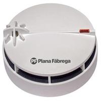 Detector óptico-térmico analógico con aislador incorporado