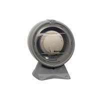 Càmera per instal.lació detectors en conductes de ventilació