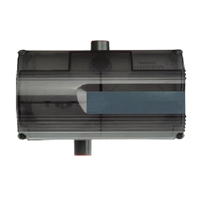 Detector d'aspiració laser 1 canal Flux d'aire