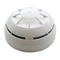Detector óptico convencional via ràdio.