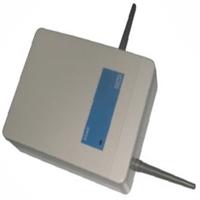 Módul expansor via radio para sistemas convencionales
