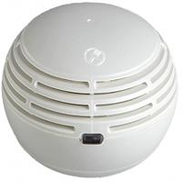 Detector autónomo de humos