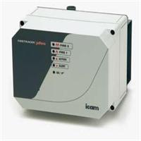 Detección de humos por aspiración laser alta sensibilidad 2 entradas