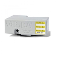 Filtro para linea de detección por aspiración VSP-005