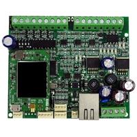 Kit Módulo transmisor IP/GPRS convencional a CRA TCD-106C