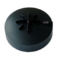 Detector termovelocimétrico analógico SENTVA-2.0 color negro
