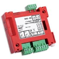 kit transmissió IP/GPRS analògica a CRA TCD-106A