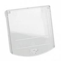 Tapa protección pulsadores exterior