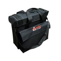 Bolsa transporte de equipo de pruebas detectores