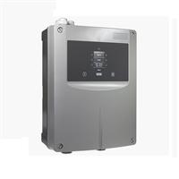 Detector de aspiración para 2 tuberias ASD-535-2