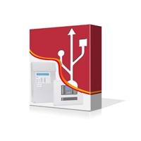 Software gráfico para las centrales analógicas CONEXA 4