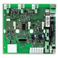 Targeta regulació de velocitat (fins a 3 motors) + Ethernet