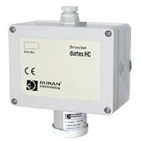 Detector per a gasos explosius Durtex HC RS485