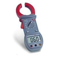 Pinza amperimétrica CA/CC 600V /700 A.