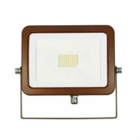 Projector LED Sky Corten 220V 30W 2700K 2350 lm.