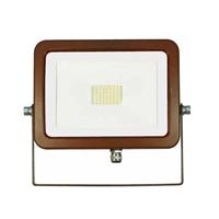 Proyector LED Sky Corten 220V 30W 4000K 2550 lm.