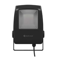Projector Lip negre IP65 10W 240V 3000K 70º 770lm