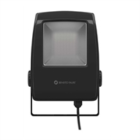 Projector Lip negre IP65 10W 240V 4000K 70º 825lm