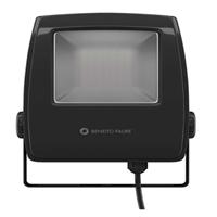 Projector Lip negre IP65 45W 240V 4000K 95º 3520lm