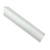 Difusor transparente para perfiles E8/S8/E15/S15/C18/D23/V22/V24/V25