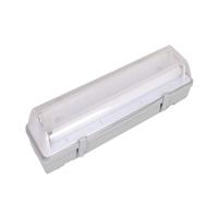 Estanca URAN 1-60 tubo LED T8 IP65