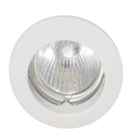 Anell LED Alumini Fix 50mm blanc