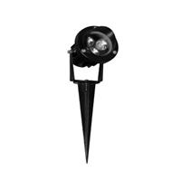 Lluminària LED jardí clavar Caddie 3W 100-240V 3000K 45º 270 lm