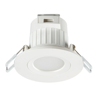 Downlight Start Spot IP65 6,5W 4000K 100º 525lm