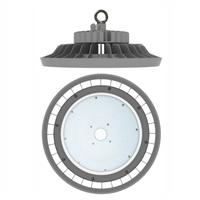 Campana LED UFO 200W 100-260V 110º 4.000K 20.000lm