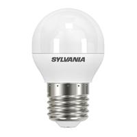Bombilla LED esférica Toledo 5,5W Satinada E27 2700K 470 lm.