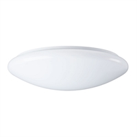 Aplique LED techo/pared 12W Ø260mm Sylcircle 3000K 800lm
