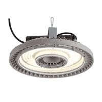 Campana LED Start LED Highbay 4000K 21.573lm Dali 190W. Ángulo 85º IK08 IP65